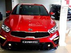 Kia Cerato, giá 499 triệu, đủ màu, đủ bản, sẵn sàng giao xe