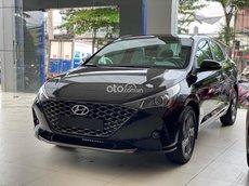 Hyundai Accent 1.4 AT sx 2021, hỗ trợ giao xe tại nhà bank 85%, giảm 10 triệu tiền mặt tại showroom, giá tốt