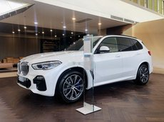 Bán BMW X5 sản xuất 2021, giá ưu đãi