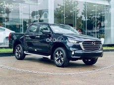 [Mazda Nha Trang] Mazda All - New BT 50 2021, giá chỉ từ 659 triệu