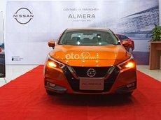 Cơ hội sỡ hữu ngay 40tr khi mua Nissan Almera