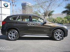 Cần bán BMW X5 Xdrive 40i Xline Plus năm sản xuất 2021, màu nâu, nhập khẩu