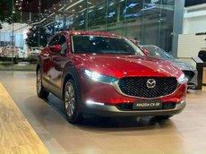 Bán Mazda CX-30 đời 2021, màu đỏ, nhập khẩu