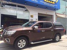 Bán ô tô Nissan Navara sản xuất năm 2016, giá chỉ 460 triệu