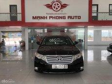 Bán xe Toyota Avalon năm 2011, giá bán 950tr, đã đi 10 vạn km