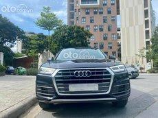 Cần bán Audi Q5 năm sản xuất 2017, màu đen, nhập khẩu