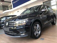 Volkswagen Tiguan Elegance 2021 giá tốt nhất cho khách thiện chí mùa dịch