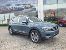Volkswagen Tiguan Luxury S 2021 giá tốt nhất cho khách thiện chí mùa dịch