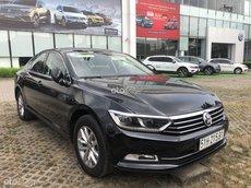 Volkswagen Passat Bluemotion giá tốt nhất cho khách hàng thiện chí mùa dịch
