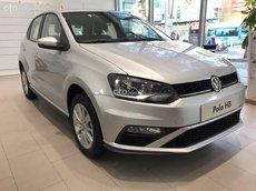 Volkswagen Polo 2021 giá tốt nhất cho khách thiện chí mùa dịch