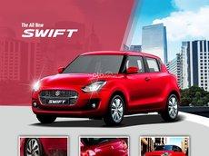 Suzuki Swift 2021- ưu đãi lên đến 20 triệu đồng