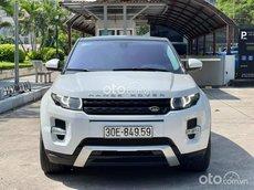 Bán Range Rover Evoque Dynamic model 2012