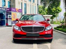 Mercedes C200 Exclusive sx và đk cuối 2019