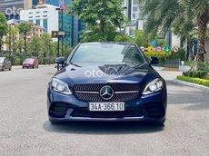 Mercedes C300 AMG sx và đăng ký cuối 2019