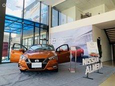Ra mắt xe Nissan Almera CVT cao cấp 2021 với giá 570 triệu đồng số tự động xăng 5,5 lít