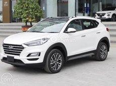 Hyundai Tucson Thanh Hóa, chỉ 200tr là có xe. Bank 85%
