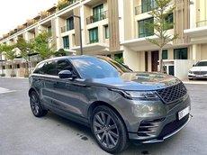 Cần bán LandRover Range Rover Velar 2018, màu xám, nhập khẩu nguyên chiếc