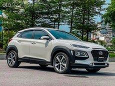 Bán Hyundai Kona đặc biệt, nhận cọc giá ưu đãi hết dãn cách làm hồ sơ