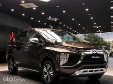 New Mitsubishi Xpander_ 2021 ưu đãi giảm lên đến 50tr, tặng phụ kiện+ BHVC 1 năm, hỗ trợ 50% thuế trước bạ, full màu