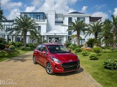Bán Hyundai New Grand i10 sản xuất năm 2021 - Ưu đãi hấp dẫn hỗ trợ covid - sẵn xe giao ngay