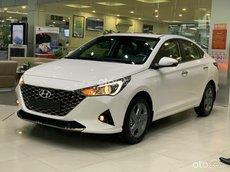 Hyundai Accent _ 2021 giảm giá lên đến 30tr, quà tặng hấp dẫn, hỗ trợ bank 80%, thủ tục nhanh gọn
