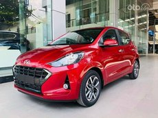 Hyundai Grand i10 _ 2021, nhận xe ngay chỉ với 120tr hỗ trợ trả góp 80%, Thủ tục nhanh gọn giao ngay