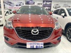 Cần bán xe Mazda CX 9 năm 2014, nhập khẩu giá cạnh tranh