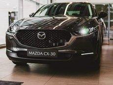 Bán Mazda CX-30 sản xuất 2021, xe nhập, giá 839tr