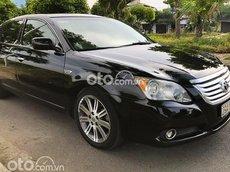 Bán Toyota Avalon năm sản xuất 2007, màu đen, nhập khẩu nguyên chiếc chính chủ