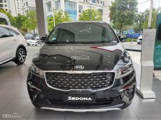 Kia Sedona 2.2 DAT Luxury - Sở hữu Kia Sedona chỉ từ 979 triệu