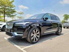 Cần bán Volvo XC90 đời 2021, màu đen, nhập khẩu nguyên chiếc