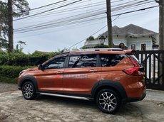 Suzuki XL7 giá hỗ trợ mùa Covid - gói quà phụ kiện 10 triệu