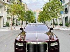 Bán Rolls-Royce Ghost năm 2011 - xe quá mới biển đẹp
