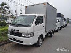 Suzuki Carry Pro xe tải Nhật Bản nhập khẩu