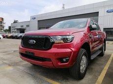 Ford Ranger 2021 mới ưu đãi cực hấp dẫn
