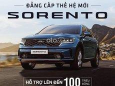 Kia Sorento All New - công nghệ ngập tràn, muôn vàn ưu đãi - giá 999 triệu