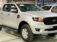Bán Ford Ranger sản xuất 2021 xe nhập giá 616tr