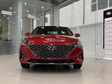 Bán Hyundai Accent 2021, Khuyến mãi lớn, mẫu mới giá tốt nhất Miền Bắc, giao xe ngay