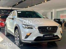 Cần bán xe Mazda CX3 Premium 2021, màu trắng, giá chỉ 719 triệu