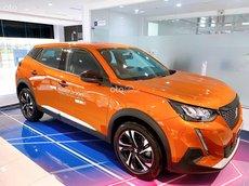 Bán xe Peugeot 2008 sản xuất 2021 giá chỉ 759tr, hỗ trợ lái thử giao xe tận nhà