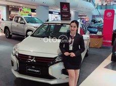 Mitsubishi Attrage Nhập Thái, giảm 19 - 24 triệu