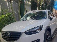 Xe Mazda CX 5 đời 2017, màu trắng giá cạnh tranh