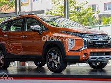 Cần bán xe Mitsubishi Xpander Cross sản xuất 2020, xe nhập, 670 triệu