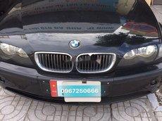 Cần bán lại xe BMW i8 đời 2005, màu đen, nhập khẩu nguyên chiếc