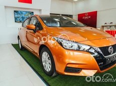 Cần bán Nissan Almera MT 2021, xe nhập