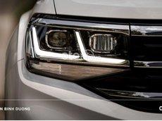 Cần bán xe Volkswagen Teramont đời 2021, màu bạc, nhập khẩu