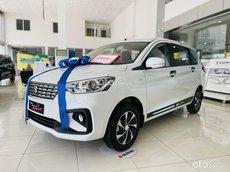 Suzuki Ertiga Sport đời 2021, giảm 40tr, tặng 20tr phụ kiện kèm theo