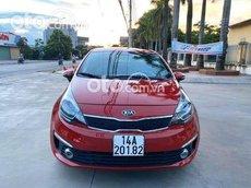Bán xe Kia Rio 1.4AT năm sản xuất 2015, màu đỏ số tự động, 365 triệu