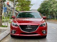 Mazda 3 bản 2.0AT sx 2015, màu đỏ