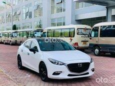 Mazda 3 1.5AT SX 2018 FL, màu trắng